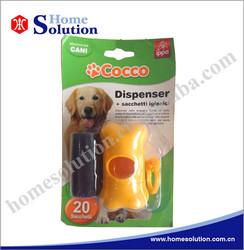 Bone Design High Quality Dog Waste Bags