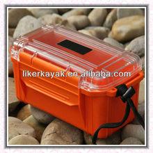 Hard Waterproof Outdoor Case ABS plastic Case