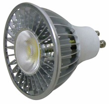 7W LED GU10 50W halogen bulb replacement -gu10 7w led 50w halogen replacement