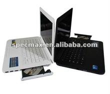the most popular 13.3inch DVD writer mini laptop