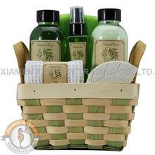 Hot Cane Basket Olive Bath Body Works (Item:FW120147)