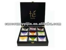 Fashional Tea Box,Classics Gift Box