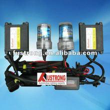 35W 10000K Blue 9007 Bi-Xenon HID Conversion Hi/Lo Kit