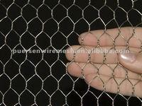 Hexagonal Wire Mesh (Anping Factory)