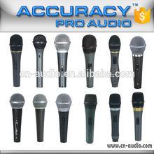 Professional Karaoke Wired Handheld Dynamic Microphone