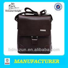 mens branded messenger bags factory