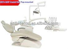 low price blue dental unit