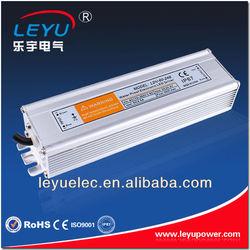 Ip67 design LED Driver Waterproof LDV-60-24 AC DC 60W led driver 24v