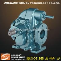 KCB, 2CY Gear Oil Pump, Lubrication Oil Pump