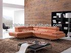modern popular cheap nice sofa set