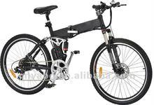 26 Hummer Folding Electric Bike for sales