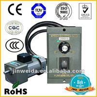 speed regulator speed controller for ac motor