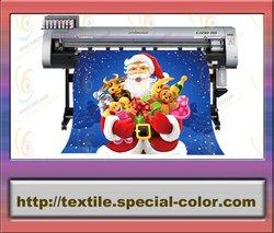 Mimaki Print & Cut CJV30 textile Printer