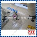 JUKI máquina de coser con brazo corto para industrial