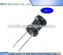 low frequency Radial Choke Coils Power Inductor