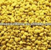 100% natural rape flower bee pollen from Henan Weikang Bee Industry Co.,Ltd