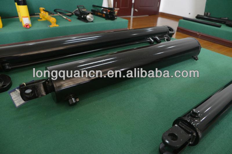 Hydraulique cylindre pour l'agriculture, Construction, Remorques, Camion, Forêts, Mining