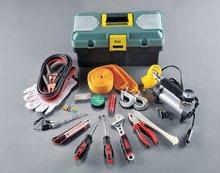 Portable Car Emergency Handling Tool Kit