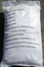 food grade ammonium bicarbonate agents