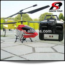 18Inch long indoor outdoor radio control beginner helicopter toy