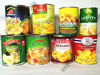 850ml canned fruit salad for quite tastes canned fruit with best price usa canned food