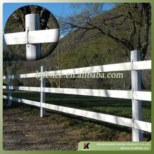 (High strength) Flexible Rail Horse Fence