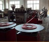 PVC edge banding machine with latest technology