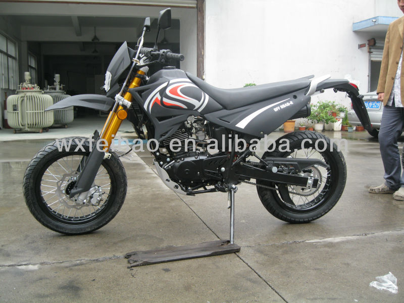 OFF ROAD -2 KQY 200cc motorcycle