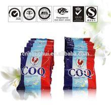 35g COQ Best hand Washing Powder brand from china manufacture
