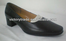 Hot Sale New Production fashion V-AOFM-007 Ladies Court Shoes