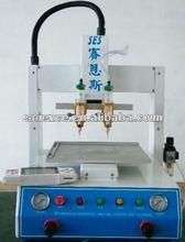 automatic PCB solder paste / glue/ adhesive dispenser