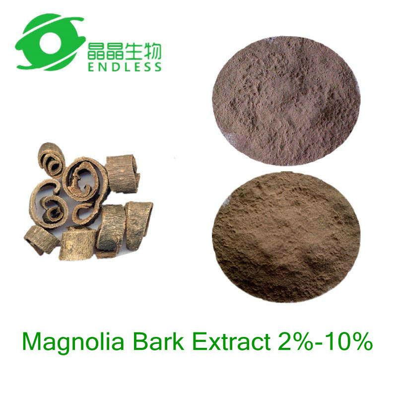 Herbal Extract Skin Whitening -- Magnolol & Honokiol 95%