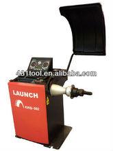 auto repair equipment- wheel balancer equipment