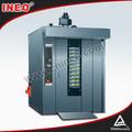 32 vassoi commerciale automatico rotante forno a gas o pane da forno elettrico forno