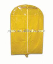 plastic suit carrier