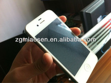 2012 NEW Arrival all kinds of design for iphone 5 screen protector