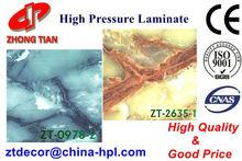 hpl high pressure laminate;Formica Sheet