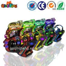 4D SOINC Car racing game machine Maximum Tune arcade game machine