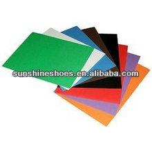 designed and colorful eva foam sheet