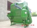 2014 mejor precio de frijol la máquina trilladora de arroz de alta calidad/trilladora de trigo( 5tg- 75)