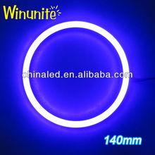 Super Bright COB LED Angel Eyes Lamps, Eagle Eyes LED, LED Halo Rings for Universal Cars