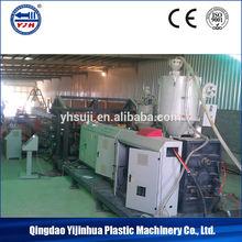 PC-UV corrugated sheet production line with latest technology