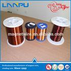 Best Supplier Enameled winding wire copper UL standards
