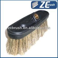 PP/PVC/PET/Hog Hair Car Wash Brushes