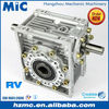 RV Series 90 Degree Small Worm gear Transmission Gearbox for Motor/Engine/Conveyor
