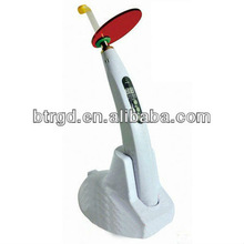 Best quality woodpecker wireless dental curing light/ dental light cure/led curing light dental