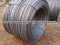 construcción de acero barra de material de construcción