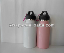 350ml stainless steel double wall water bottle (SGS approved)
