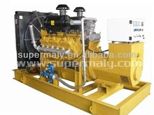 250kva natual gas generator with CE ISO certificate