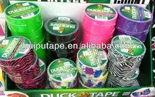 designer duct tape wholesale/duct tape